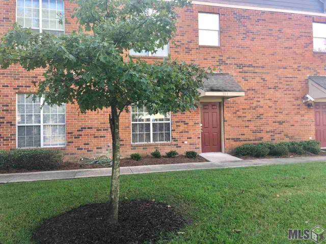 710 E Boyd Dr #307, Baton Rouge, LA 70808 (#2018016978) :: Patton Brantley Realty Group