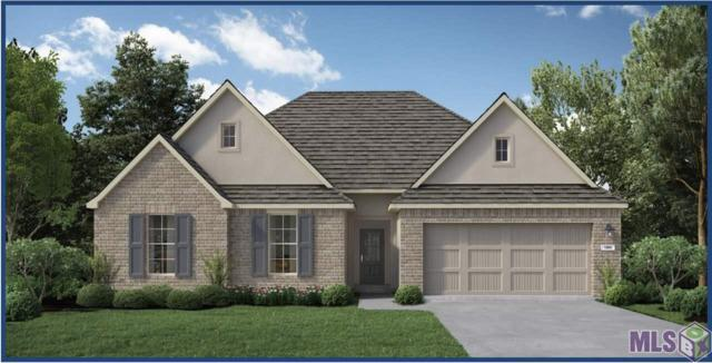 17502 Eagles Perch Dr, Prairieville, LA 70769 (#2018016983) :: Smart Move Real Estate