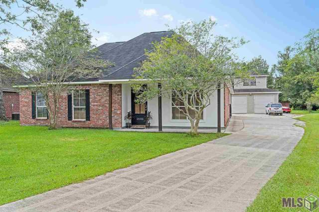 39353 Woodrun Cir, Gonzales, LA 70737 (#2018017006) :: Darren James & Associates powered by eXp Realty