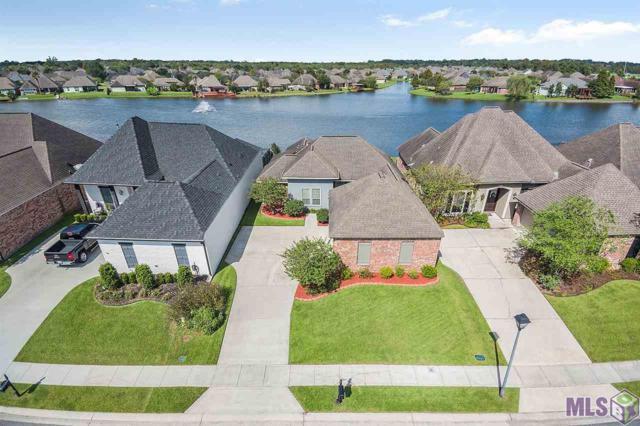 10839 Springtree Ave, Baton Rouge, LA 70810 (#2018017027) :: David Landry Real Estate