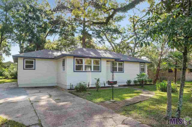 1324 Texas Ave, Baker, LA 70714 (#2018017031) :: Patton Brantley Realty Group