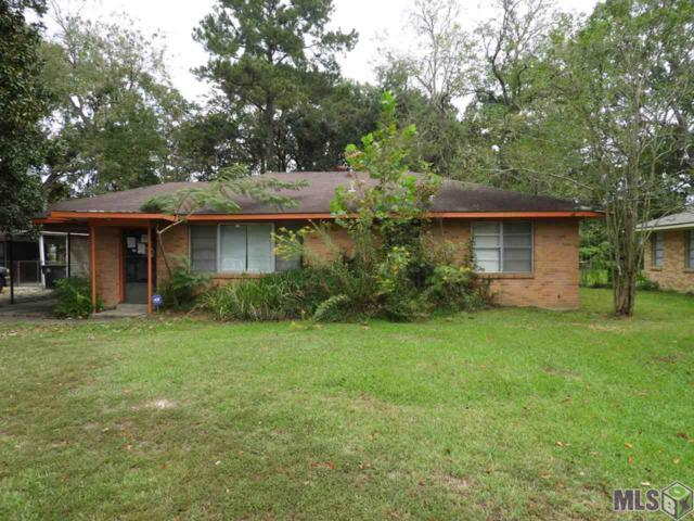 8924 Sharon Hills Blvd, Baton Rouge, LA 70811 (#2018017046) :: Smart Move Real Estate
