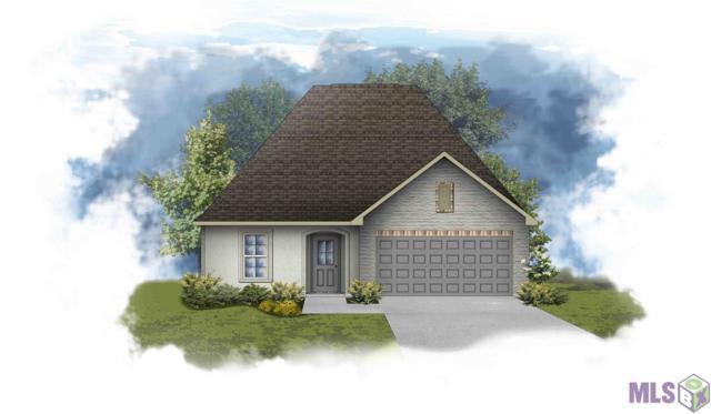 6102 Lake Bend Dr, Baton Rouge, LA 70820 (#2018017056) :: Smart Move Real Estate