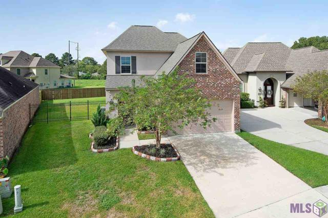 15252 Mistybrook Dr, Baton Rouge, LA 70816 (#2018017069) :: David Landry Real Estate