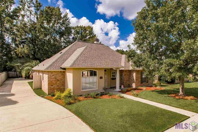 10457 Fernbrook Ave, Baton Rouge, LA 70809 (#2018017076) :: Patton Brantley Realty Group