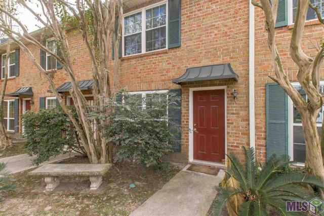 2293 Hollydale Ave 3C, Baton Rouge, LA 70808 (#2018017078) :: The W Group with Berkshire Hathaway HomeServices United Properties