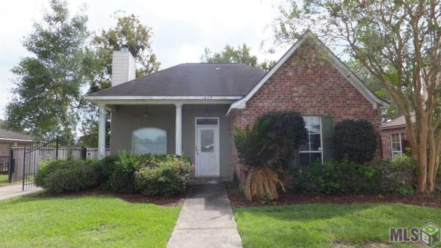 1843 St Croix Ave, Baton Rouge, LA 70810 (#2018017101) :: David Landry Real Estate