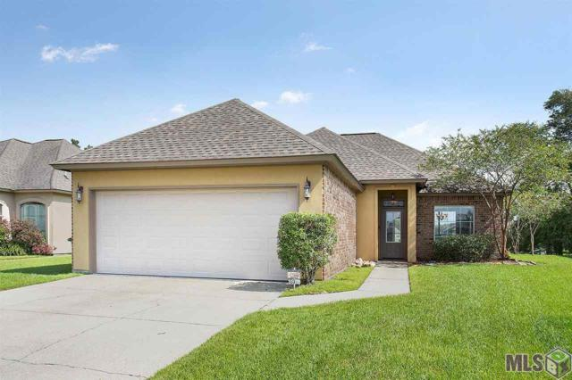 8927 Lake Mist Ave, Baton Rouge, LA 70810 (#2018017116) :: The W Group with Berkshire Hathaway HomeServices United Properties