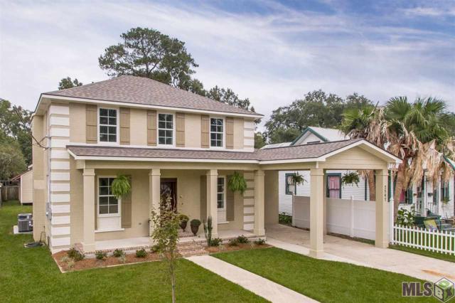 2547 Zeeland Ave, Baton Rouge, LA 70808 (#2018017118) :: David Landry Real Estate