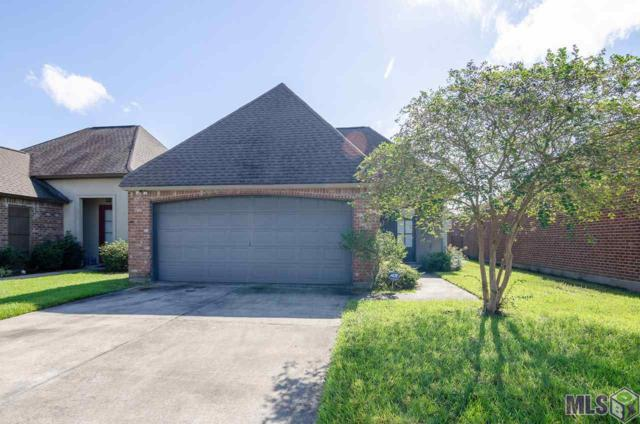 623 Fall Creek Dr, Baton Rouge, LA 70810 (#2018017120) :: The W Group with Berkshire Hathaway HomeServices United Properties