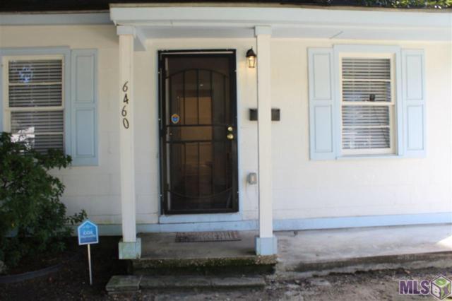 6460 Underwood Ave, Baton Rouge, LA 70805 (#2018017121) :: Patton Brantley Realty Group