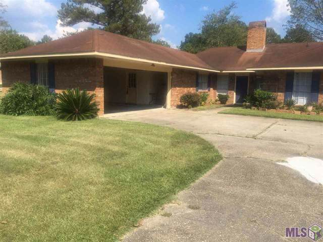 2920 Jersey Dr, Zachary, LA 70791 (#2018017125) :: Darren James & Associates powered by eXp Realty