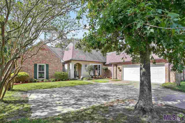 12720 Roan Ave, Baton Rouge, LA 70810 (#2018017132) :: Darren James & Associates powered by eXp Realty