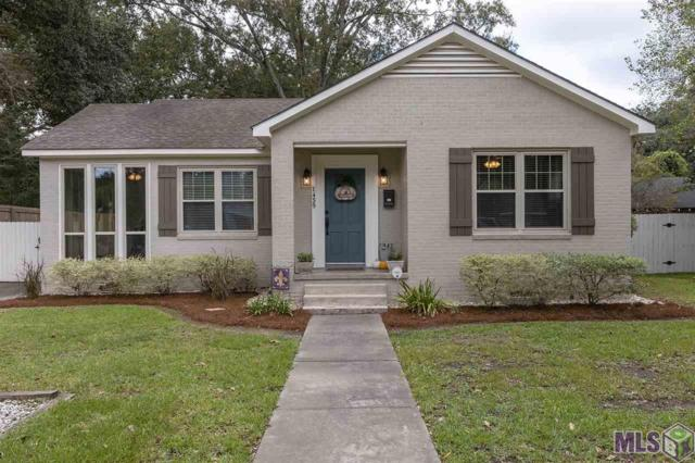 1439 Lee Dr, Baton Rouge, LA 70808 (#2018017134) :: Patton Brantley Realty Group
