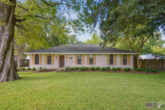 10112 Ridgely Dr, Baton Rouge, LA 70809 (#2018017147) :: Darren James & Associates powered by eXp Realty