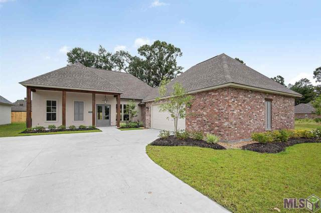 37576 Cypress Hollow Ave, Prairieville, LA 70769 (#2018017187) :: The W Group with Berkshire Hathaway HomeServices United Properties