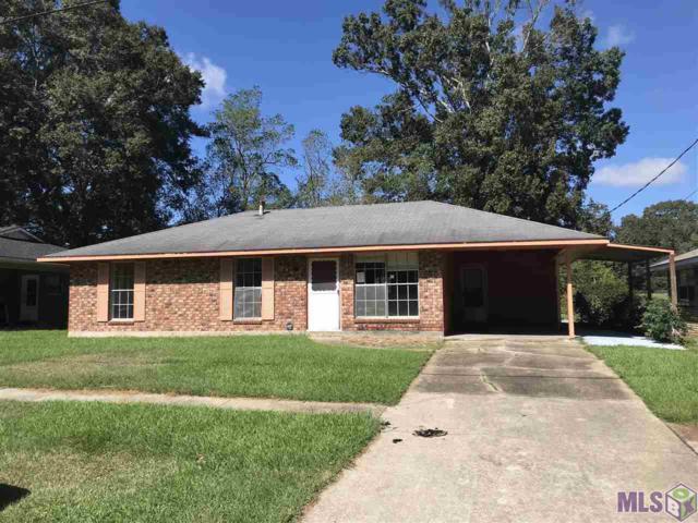 7599 Gov Blanchard Dr, Baton Rouge, LA 70811 (#2018017199) :: Patton Brantley Realty Group
