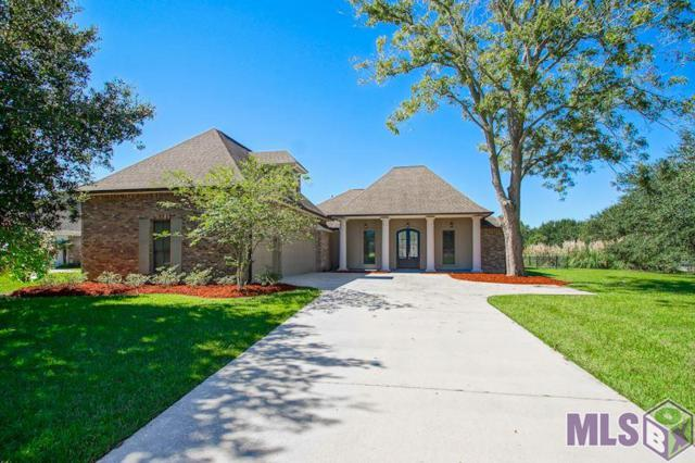 6217 Jonathan Alaric Ave, Gonzales, LA 70737 (#2018017219) :: The W Group with Berkshire Hathaway HomeServices United Properties