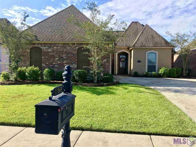 10868 Springtree Ave, Baton Rouge, LA 70810 (#2018017220) :: David Landry Real Estate