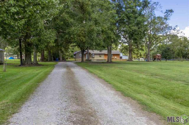 42478 Norwood Rd, Gonzales, LA 70737 (#2018017227) :: The W Group with Berkshire Hathaway HomeServices United Properties