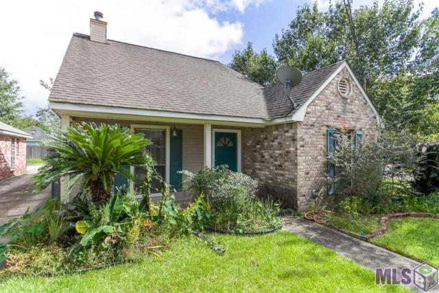 3683 Olga Lee Dr, Baton Rouge, LA 70816 (#2018017235) :: The W Group with Berkshire Hathaway HomeServices United Properties