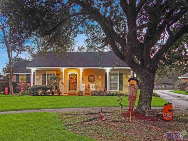 5324 N Fort Pickens Ave, Baton Rouge, LA 70817 (#2018017248) :: Patton Brantley Realty Group