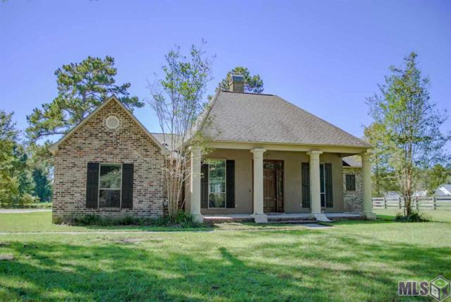 37583 Weiss Rd, Denham Springs, LA 70706 (#2018017249) :: The W Group with Berkshire Hathaway HomeServices United Properties