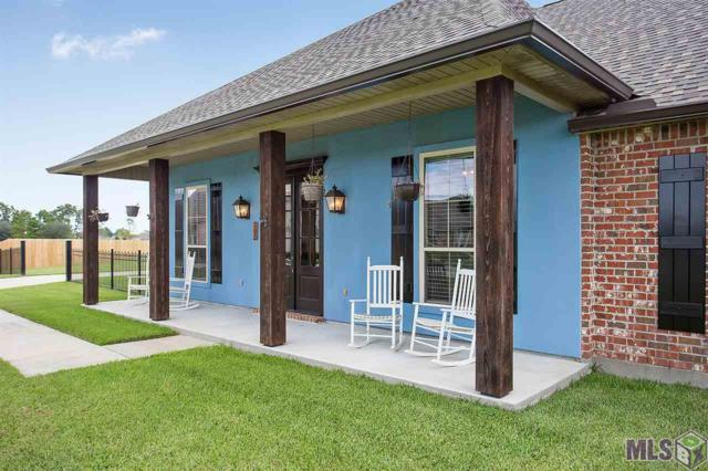 303 Benjamin St, New Roads, LA 70760 (#2018017250) :: The W Group with Berkshire Hathaway HomeServices United Properties