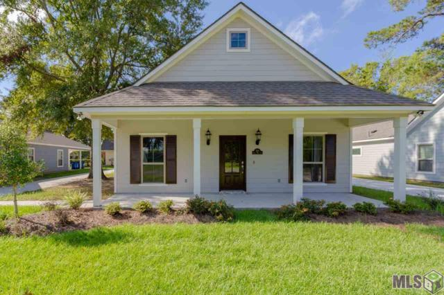 220 E Main St, Brusly, LA 70719 (#2018017253) :: The W Group with Berkshire Hathaway HomeServices United Properties