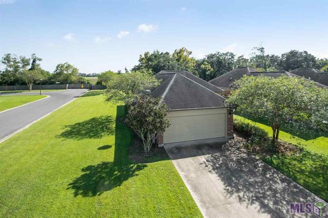 3101 Nicholson Lake Dr, Baton Rouge, LA 70810 (#2018017258) :: Darren James & Associates powered by eXp Realty