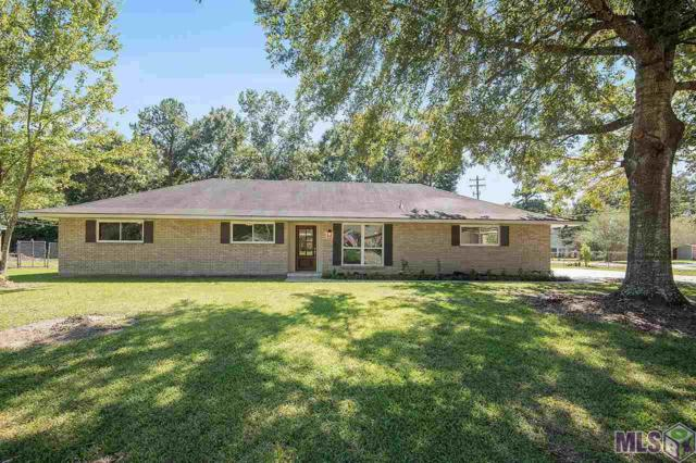 17322 Empress Dr, Greenwell Springs, LA 70739 (#2018017262) :: Patton Brantley Realty Group