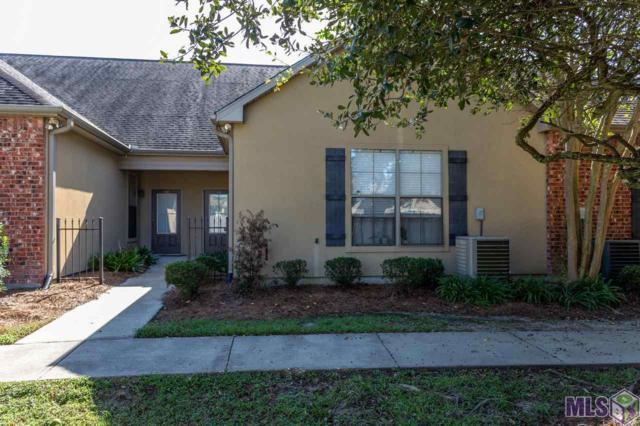 809 Summer Breeze Dr #1308, Baton Rouge, LA 70810 (#2018017268) :: Smart Move Real Estate
