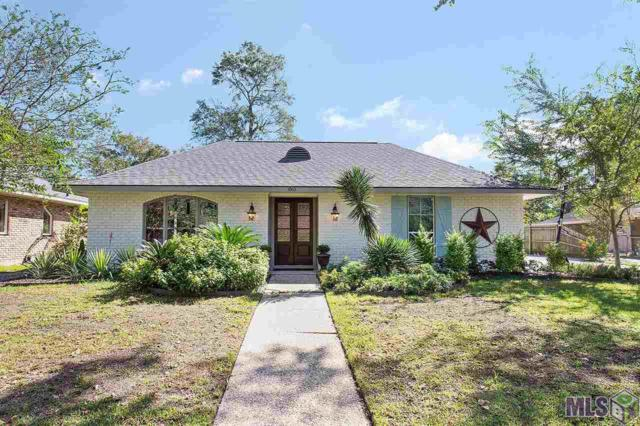 861 Birmingham Dr, Baton Rouge, LA 70819 (#2018017281) :: Darren James & Associates powered by eXp Realty