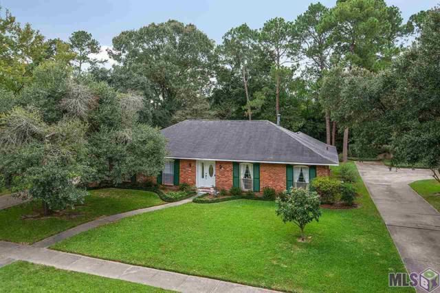 12344 Warwick Ave, Baton Rouge, LA 70815 (#2018017283) :: David Landry Real Estate