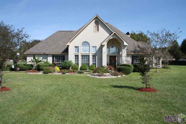 22850 Plainsland Dr, Zachary, LA 70791 (#2018017314) :: Smart Move Real Estate