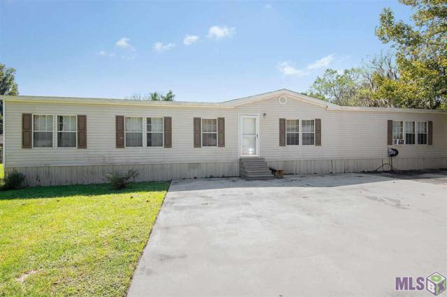 43247 N John Templet Rd, Gonzales, LA 70737 (#2018017315) :: Smart Move Real Estate