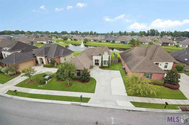 14609 Lake Town Dr, Baton Rouge, LA 70810 (#2018017318) :: The W Group with Berkshire Hathaway HomeServices United Properties