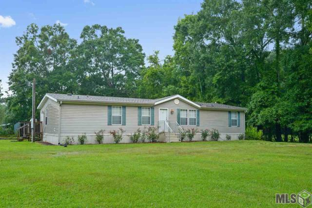 16782 Wax Rd, Greenwell Springs, LA 70739 (#2018017328) :: The W Group with Berkshire Hathaway HomeServices United Properties