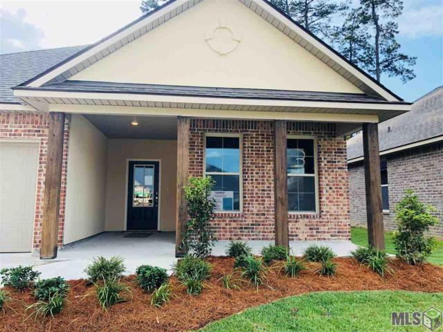 8170 Fairlane Dr, Denham Springs, LA 70726 (#2018017330) :: The W Group with Berkshire Hathaway HomeServices United Properties