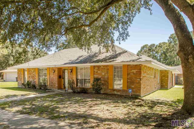 11008 Major Oak Dr, Baton Rouge, LA 70815 (#2018017331) :: Smart Move Real Estate