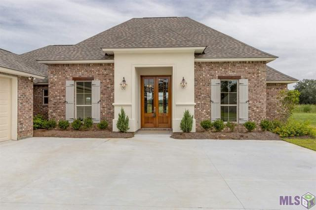 7363 Effie Dr, Denham Springs, LA 70706 (#2018017338) :: The W Group with Berkshire Hathaway HomeServices United Properties