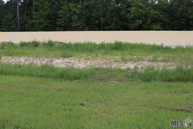 Lot 14 Suma Lake Dr, Livingston, LA 70754 (#2018017357) :: The W Group