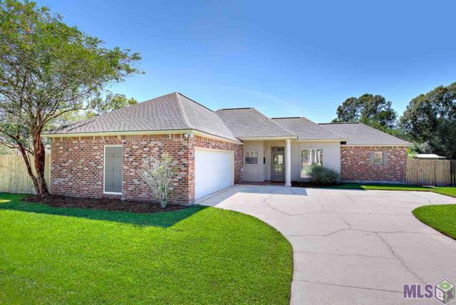 8938 Worthington Estates Ave, Baton Rouge, LA 70810 (#2018017367) :: The W Group with Berkshire Hathaway HomeServices United Properties
