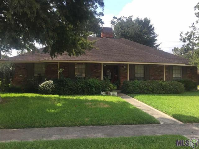 10046 Hackberry Dr, Baton Rouge, LA 70809 (#2018017370) :: The W Group with Berkshire Hathaway HomeServices United Properties