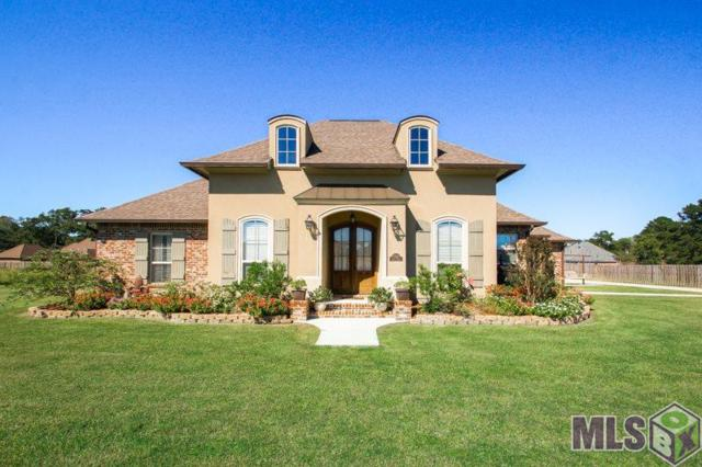 42521 Bart St, Gonzales, LA 70737 (#2018017374) :: The W Group with Berkshire Hathaway HomeServices United Properties