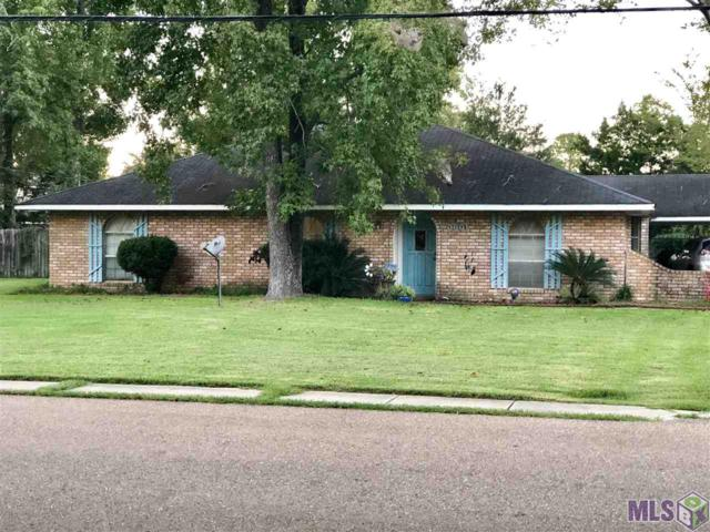 3801 Buffwood Dr, Baker, LA 70714 (#2018017395) :: The W Group with Berkshire Hathaway HomeServices United Properties