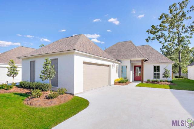 41059 Talonwood Dr, Gonzales, LA 70737 (#2018017419) :: Smart Move Real Estate
