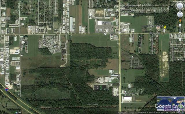 924 E La Hwy 30, Gonzales, LA 70737 (#2018017420) :: The W Group with Berkshire Hathaway HomeServices United Properties
