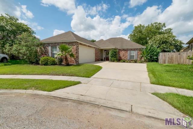 2101 Springstone Dr, Baton Rouge, LA 70810 (#2018017421) :: David Landry Real Estate