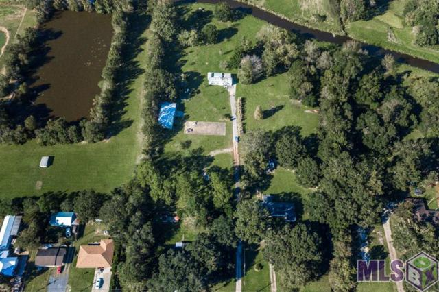 41156 Black Bayou Rd, Gonzales, LA 70737 (#2018017424) :: The W Group with Berkshire Hathaway HomeServices United Properties